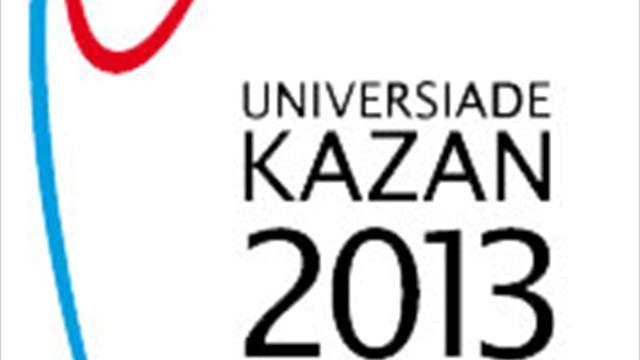 Kazan 2013 Summer Universiade: New Ranking in Women's Heptathlon and 1,500m