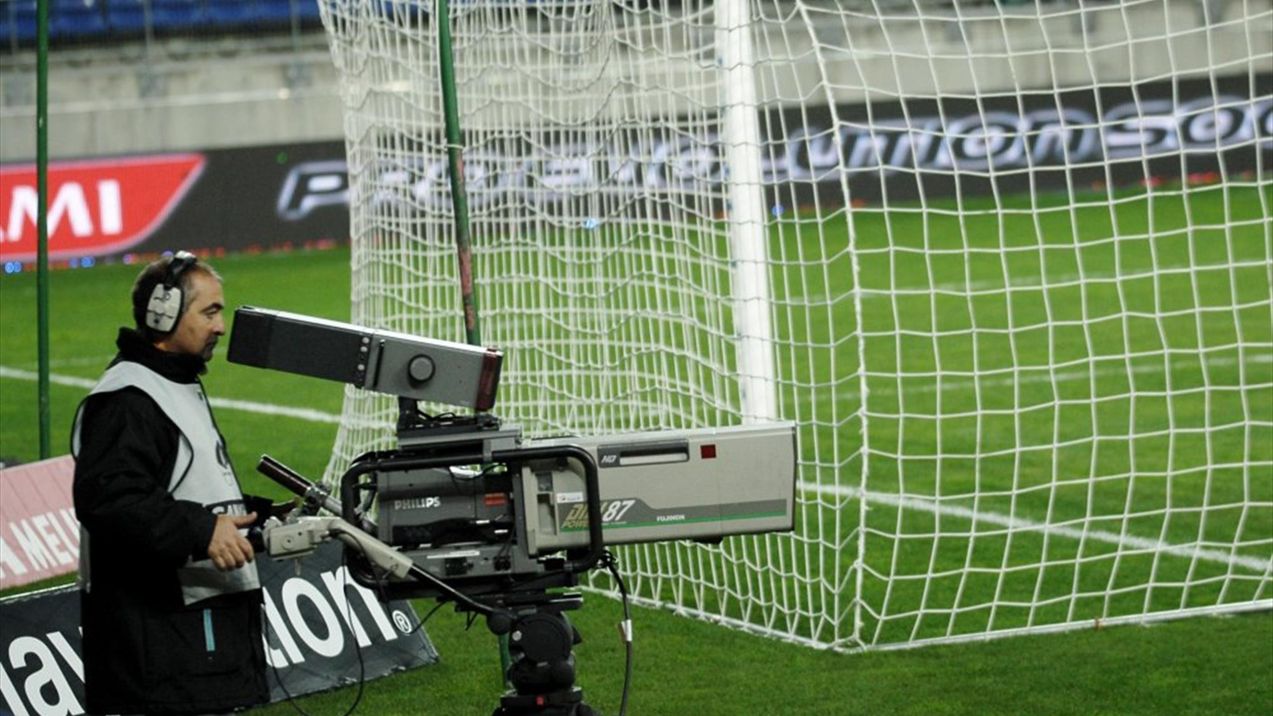 Tv Gelder 2. Liga