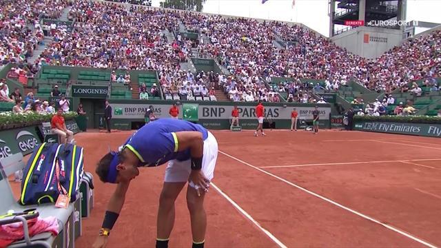Disse tingene «må» Nadal gjøre