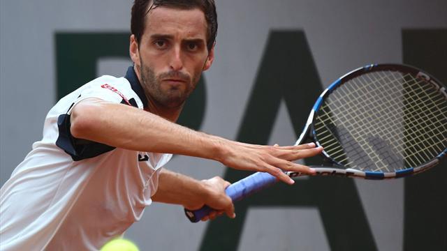 ATP Halle, Rublev-Albert Ramos: Adiós inesperado 6-7, 7-5 y 6-4