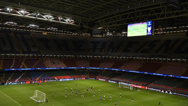 Así se lamentó Gianluigi Buffon al no ganar la Champions League