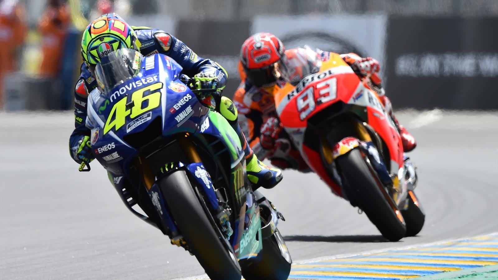 Moto Gp Eurosport
