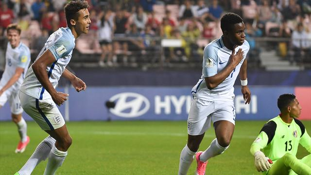 Angleterre et Uruguay favoris, mais attention aux surprises