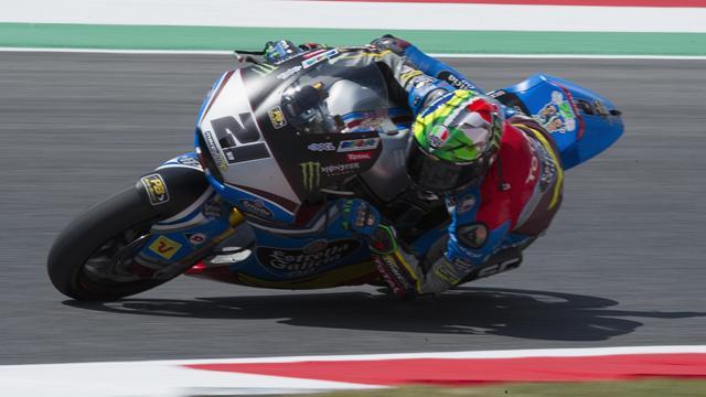 Moto2: pole di Marquez, poi 2 italiani