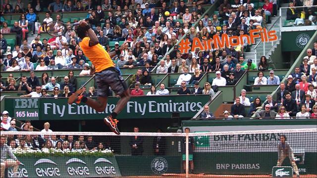 Novak Djokovic vence a español Ramos Viñolas en