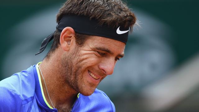 Roland-Garros: Rafael Nadal face à son seul bourreau