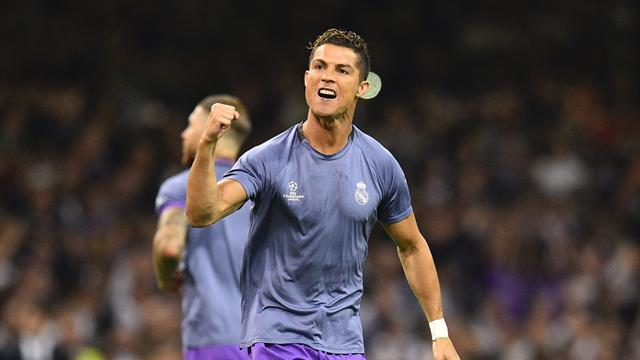200 millions ! Un club chinois est prêt à tout pour s'offrir Cristiano Ronaldo
