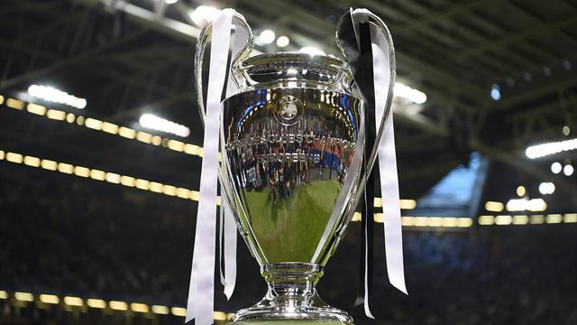 Arranca la Champions League 2017-18 con el sorteo de las fases previas