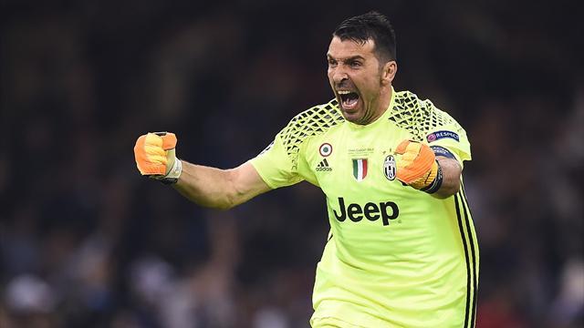 Juventus, Buffon ai saluti ? Forse, ma prima la Champions