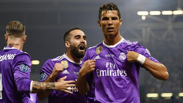 Ronaldo et le PSG, un flirt qui dure au plus grand bonheur de CR7