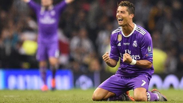 """Cristiano, el mejor de la final: """"Los que me criticaban tendrán que meter la guitarra en el saco"""""""