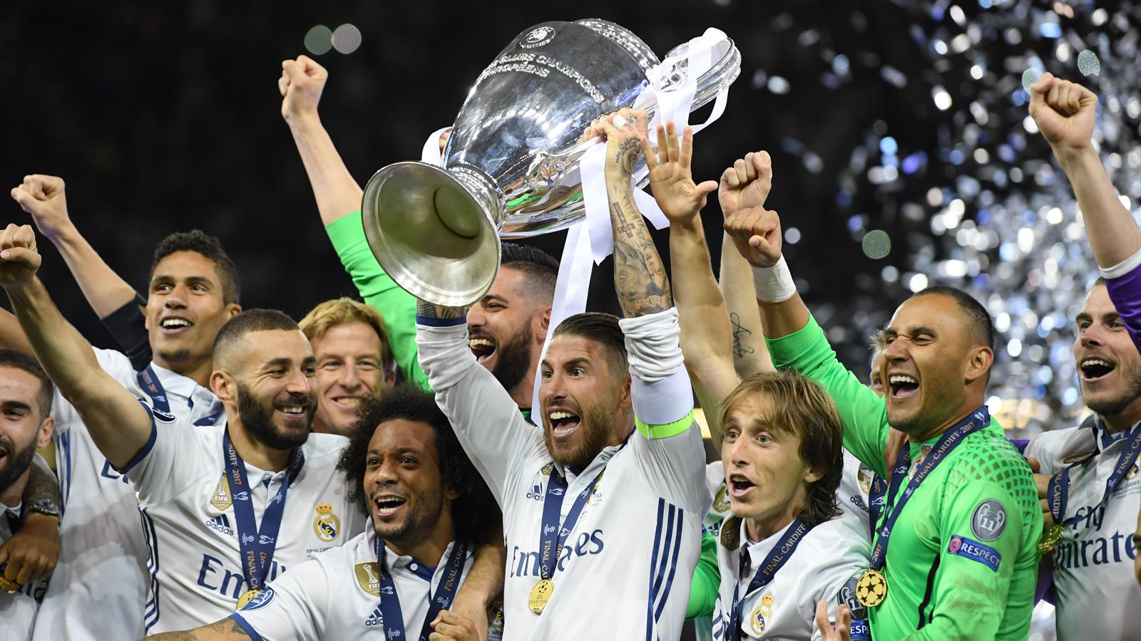 7a395e9e99fcc Real Madrid and Ronaldo reign supreme on record-breaking night as Juventus  challenge fades