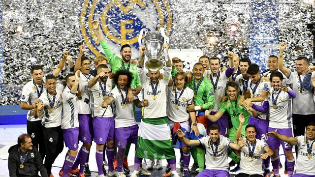 Champions League: ZDF verzeichnet knapp 8 Mio. Zuschauer