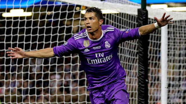 Marca: игроки «Реала» считают, что Роналду добивается повышения зарплаты в Мадриде