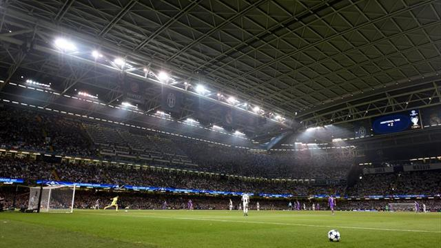El Real Madrid logra la duodécima Copa de Europa ante 9.620.000 espectadores