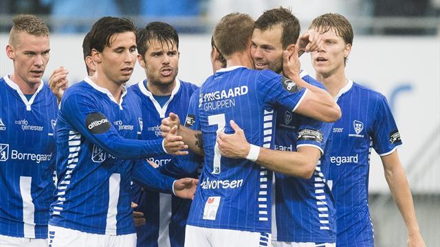 Solskjærs Sarpsborg 08-hodepine fortsetter