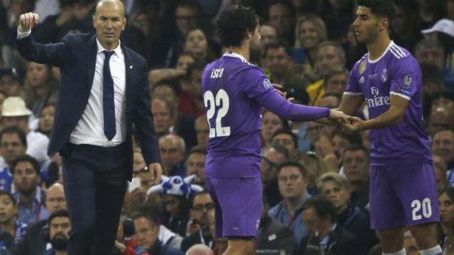 Pires: Ni Benítez ni Mourinho ganaron la Liga de Campeones con el Real Madrid