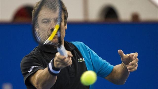 Nadal continúa con su paso arrollador en Roland Garros