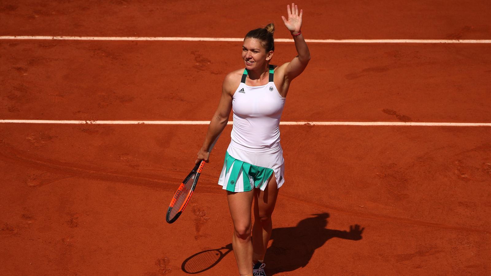 Tennis Wm Frauen