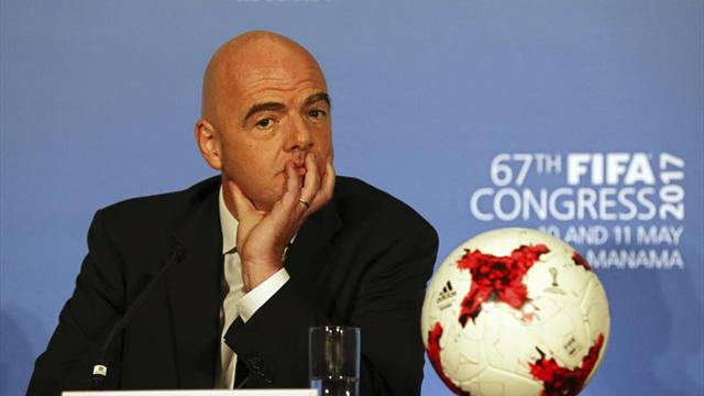 Tambalea el Mundial de Qatar 2022