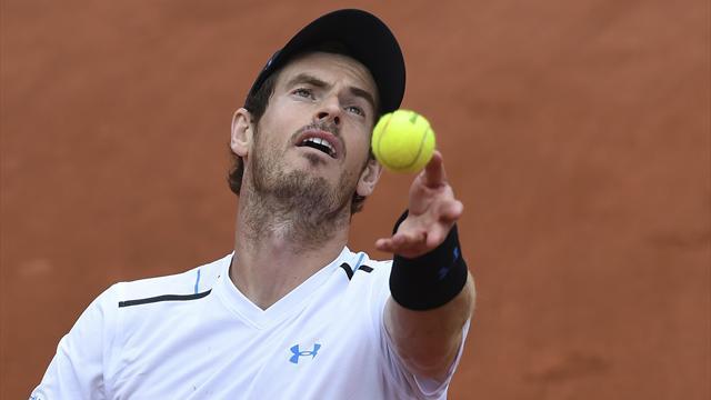 Murray ferma la corsa di Khachanov: è ai quarti