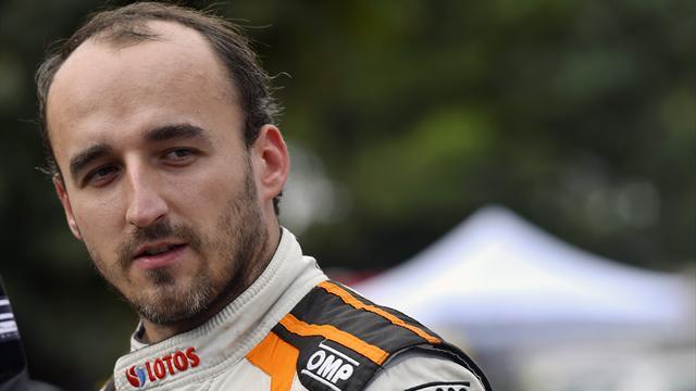 Formula 1, UFFICIALE: il ritorno di Robert Kubica