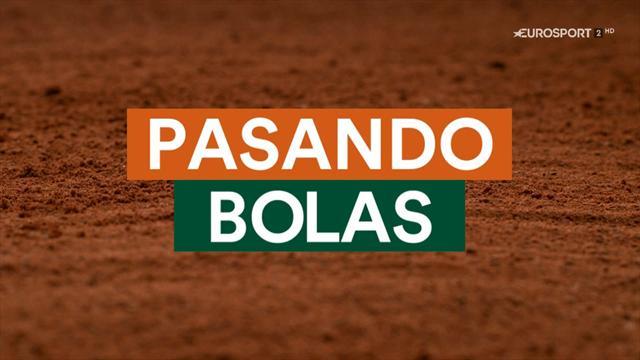 Wawrinka gana con autoridad a Cilic en cuartos de Roland Garros