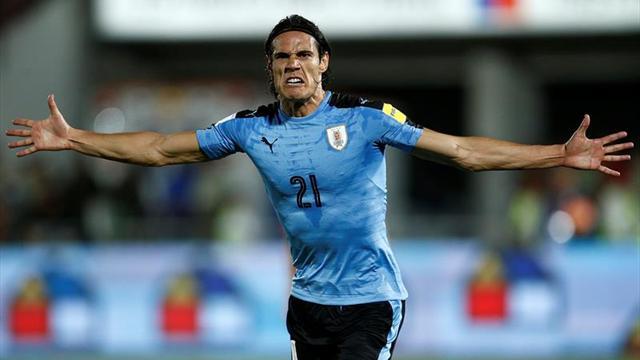 Sampaoli: sintonizar talentos y aprovechar a Messi