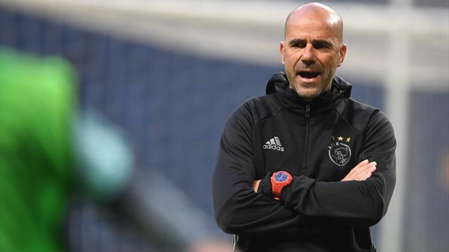 Bosz remplace Tuchel sur le banc du Borussia Dortmund