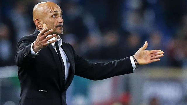 Spalletti será el nuevo técnico del Inter de Milán