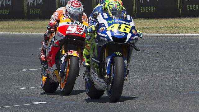 MotoGP Catalonië