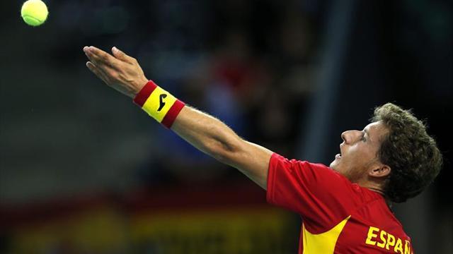 Tiempo de cambios para la Copa Davis