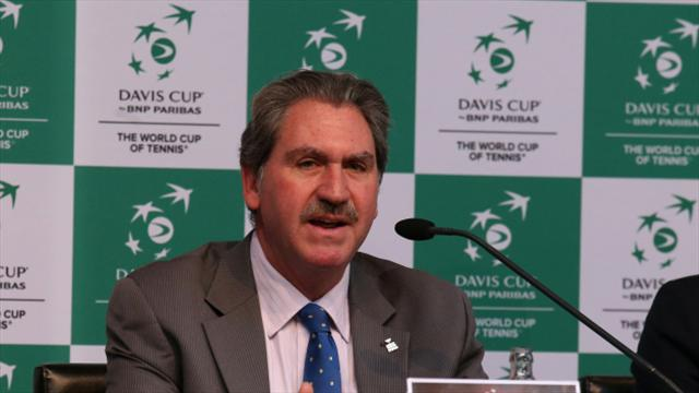 Davis Cup: Singles matches to be reduced to three sets