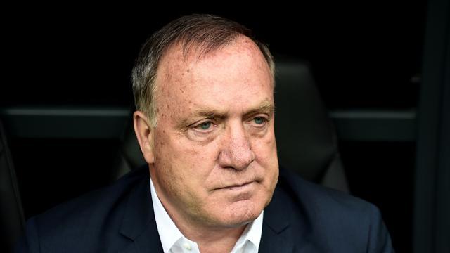 Advocaat va quitter son poste de sélectionneur des Pays-Bas