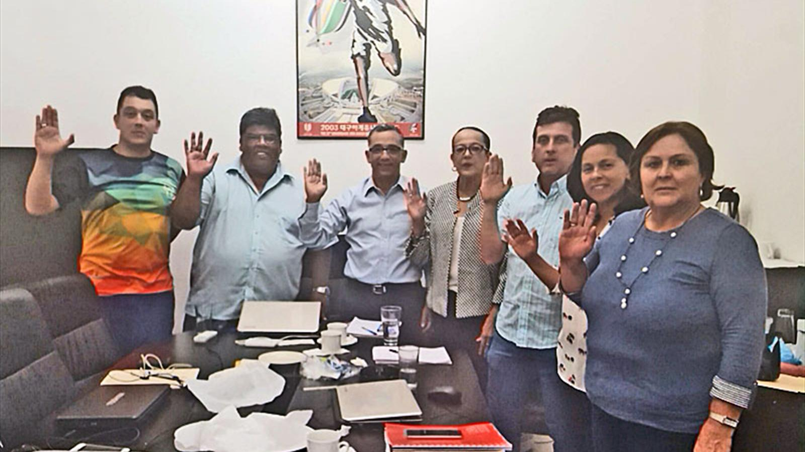 Costa rica nusf elects new executive committee 2017 2021 - University league tables french ...