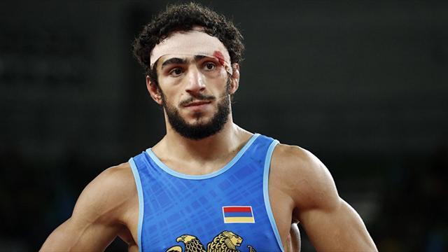Чемпион РФ погреко-римской борьбе устроил драку сострельбой в российской столице