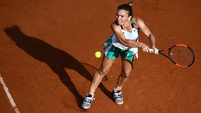 Roland Garros Ziua 14: Halep față în față cu primul titlu de Mare Șlem și locul 1 mondial