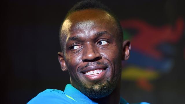 Bolt s'alignera sur 100 m à Monaco