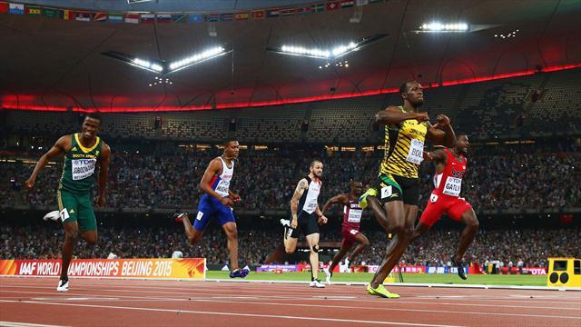Leichtathletik-Weltmeisterschaft