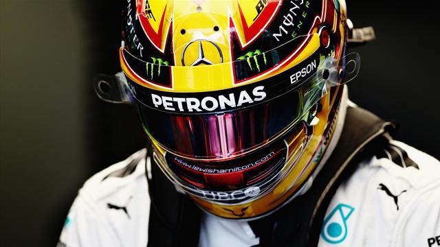 Hamilton a failli manquer la qualification du Grand Prix du Canada