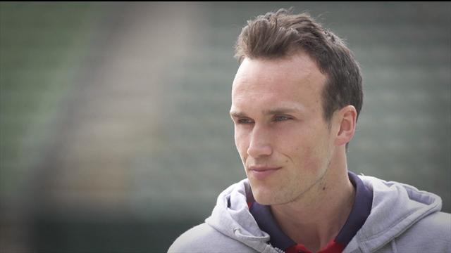 Athlete Stories: Tennisspieler Demian Raab im Fokus