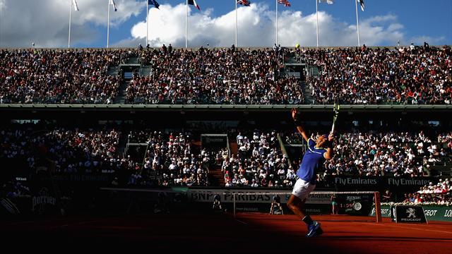 «Impossible» d'accueillir la demi-finale à Roland-Garros selon Guidicelli
