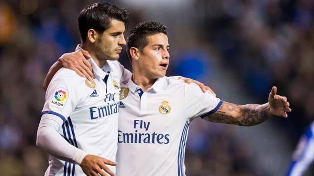 Real Madrid-stjerne vraket England, klar for Champions League-gigant