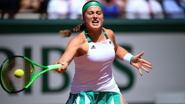 Damen Tennis Finale