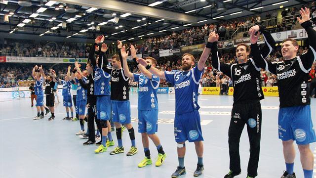 Abstieg abgewendet! TBV Lemgo bleibt in der Bundesliga