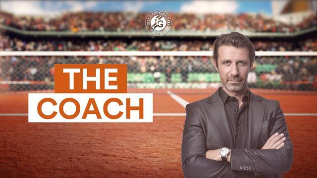 The Coach : S'il veut réussir l'exploit, Wawrinka va devoir tenir sa ligne