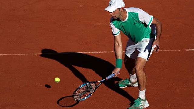Cabal y Farah, eliminados en semifinales de dobles en Roland Garros
