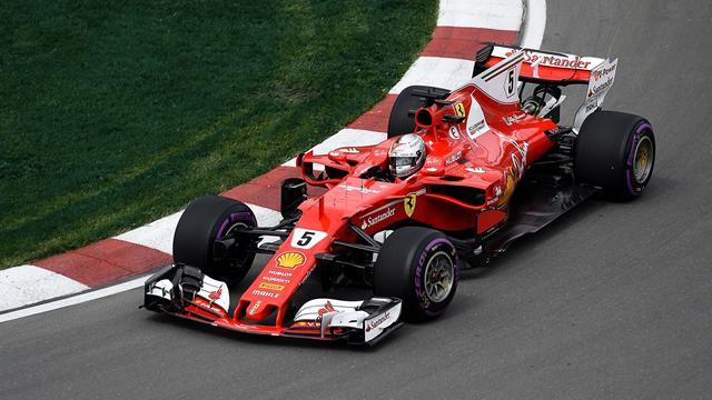 Il circuito cittadino di Baku è una pista favorevole alla Ferrari?