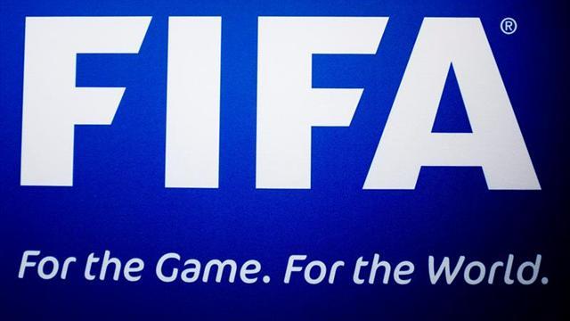 FIFA ordenó quitar puntos al Blooming por deuda con jugador argentino