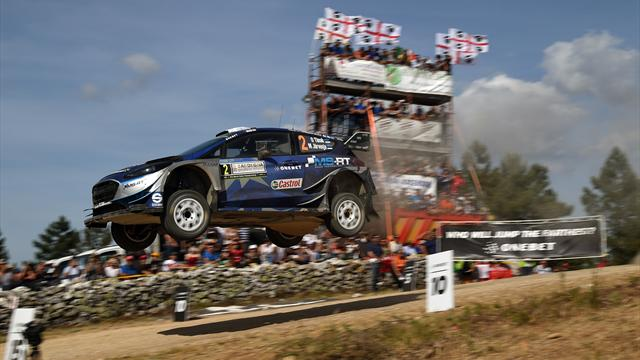 Tanak takes first win with Rally Italy victory